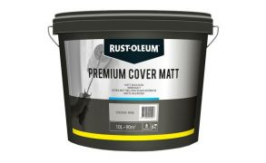 *Rustoleum Trade Premium Cover Emulsion