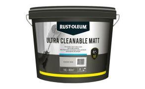 *Rustoleum Trade Ultra Cleanable Matt