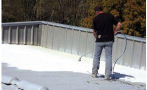 Rustoleum Dacfill Roof Paint