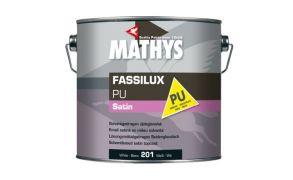 Rustoleum Mathys Fassilux Satin PU