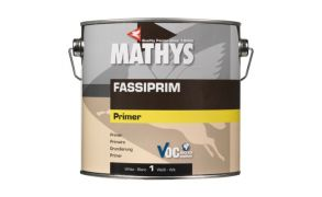 Rustoleum Mathys Fassiprim Primer