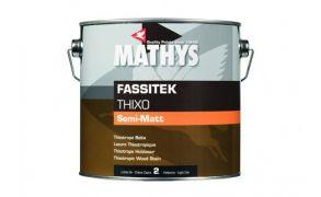 Rustoleum Fassitek Thixo *CLEARANCE*