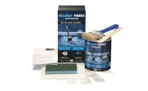 Rustoleum Fillcoat Waterproof Repair Kit
