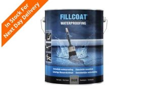 Rustoleum Fillcoat Waterproofing