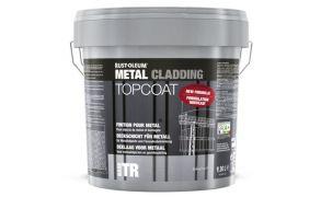 Rustoleum Metal Cladding Topcoat