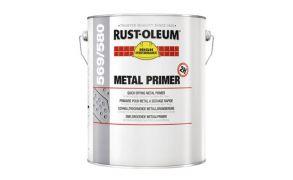 Rustoleum 569 580 Quick Drying Metal Primers