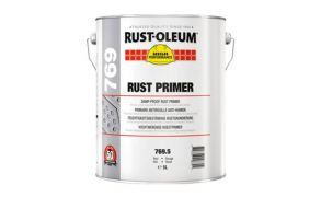 Rustoleum 769 / 780 Damp-Proof Rust Primer