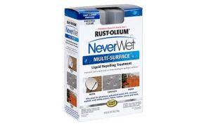 *Rustoleum NeverWet