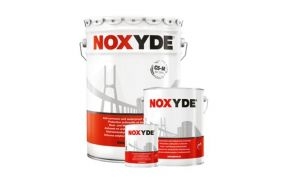 Rustoleum Noxyde Anti Rust Cladding and Steel Paint