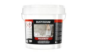 *Rustoleum Pegacrete Cement Repair