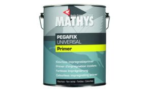 Rustoleum Mathys Pegafix Universal Impregnating Adhesion Primer