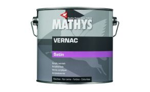 Rustoleum Vernac Gloss Acrylic Varnish