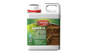 *Owatrol Sanixyl Fungal Protection
