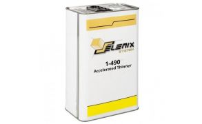 Selemix 1-490 Accelerated Direct Thinner