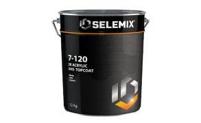 Selemix 7-120 2 Pack Acrylic UHS Topcoat