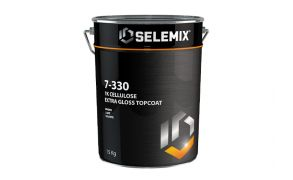 Selemix 7-330 1 Pack Cellulose Extra High Gloss Topcoat