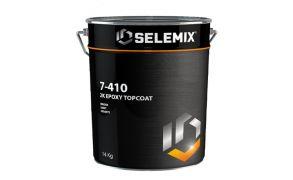Selemix 7-410 Epoxy Topcoat