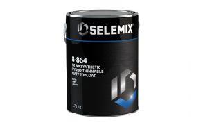 Selemix Aqua 8-864 Synthetic Matt Hydro-Thinnable Topcoat