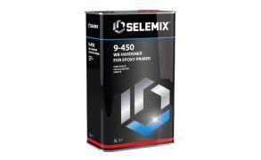 Selemix Aqua 9-450 Direct Hardener, 5 Litres