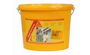 Sika Sikagard® 550W Elastic Crack Bridging - Formerly Decadex