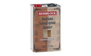 *Sika Everbuild Resiblock Indian Sandstone Colour Sealer