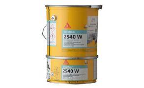 Sika Sikafloor® 2540W Solvent Free Epoxy Resin Coating