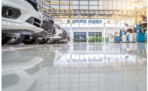 Sika Sikafloor® 2640 Textured Epoxy Floor Resin