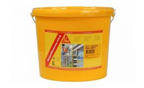 Sika Sikagard® 675W ElastoColor, Formerly Monolastic