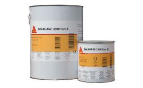 *Sika Sikafloor® 350N Elastic