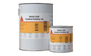 Sika Sikafloor® Comfort Porefiller