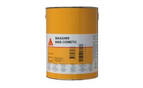*Sika Sikagard® 680S Cosmetic