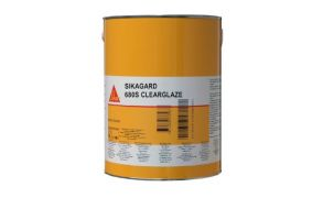 Sika Sikagard® 680S Clearglaze