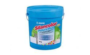 Mapei Silancolor Plus Masonry Paint