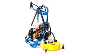 Slip Stream Pro 12 with 18 Inch Surface Driveway Cleaner