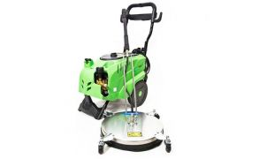 *Slip Stream ProElectric GT with 16 Inch Surface Cleaner