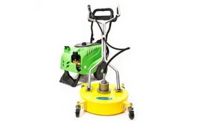 Slip Stream ProElectric GT with 18 Inch Surface Cleaner