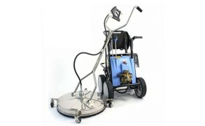 Slip Stream Pro 21GT with 24 Inch Surface Cleaner