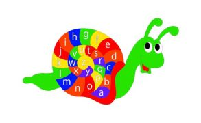 Centrecoat Thermoplastic Snail A-Z