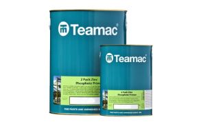Teamac 2 Pack Zinc Phosphate Primer