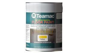 Teamac G121 Industrial Floor Paint