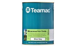 Teamac Micaceous Iron Oxide MIO