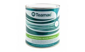 Teamac Penetrating Wood Primer