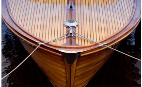 Teamac Teamalak Yacht Varnish