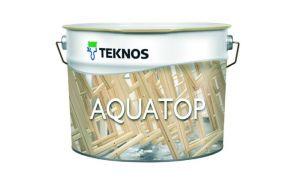 Teknos AquaTop 2600-2X