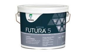 Teknos Futura Aqua 5
