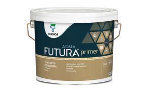 Teknos Futura Aqua Primer - Formerly Futura Aqua 3