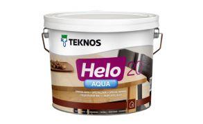 Teknos Helo Aqua 20 / 40 / 80