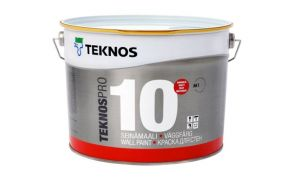 Teknos TeknosPro 10