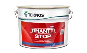 Teknos Timantti Stop Stain Blocking Primer