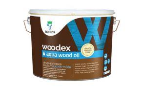 Teknos Woodex Aqua Wood Oil